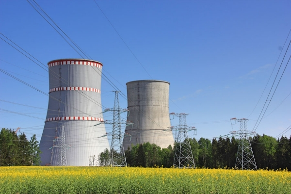 The commissioning of BelNPP will provide Belarus with a powerful export potential - the Ministry of Energy