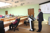 A workshop with the participation of BNTU teachers was held at Belarusian NPP