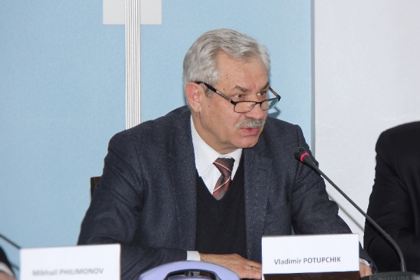Belarus will present the results of the stress tests at nuclear power plants of the European Commission