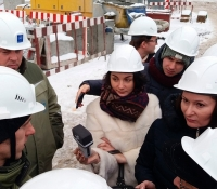 The Belarusian NPP will launch just in time